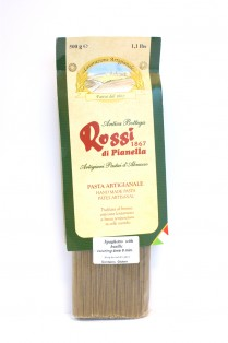 Spaghetto con Basilico - 500g - Discontinued